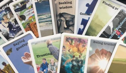 Resources: ACT Conversation Cards