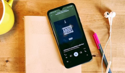 Time to connect: 'Conversations about Consultation' a podcast